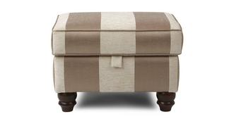 Gainsborough Storage Footstool