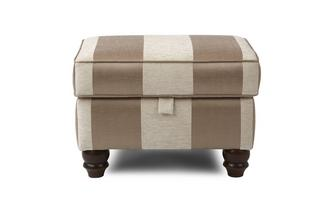 Storage Footstool Gainsborough
