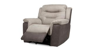 Garrick Battery Recliner Chair