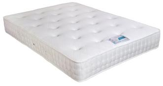 Gel Pocket Mattress Super King (6 ft) Mattress