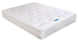Gel Zone Mattress Double (4ft 6) Mattress