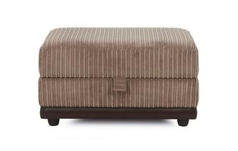 Storage Footstool Genesis