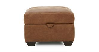 Gentry Storage Footstool