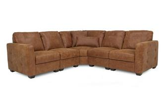 5 Piece Corner Sofa Grand Outback