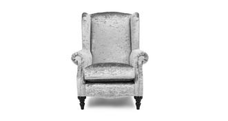 Glimmer Wing Chair
