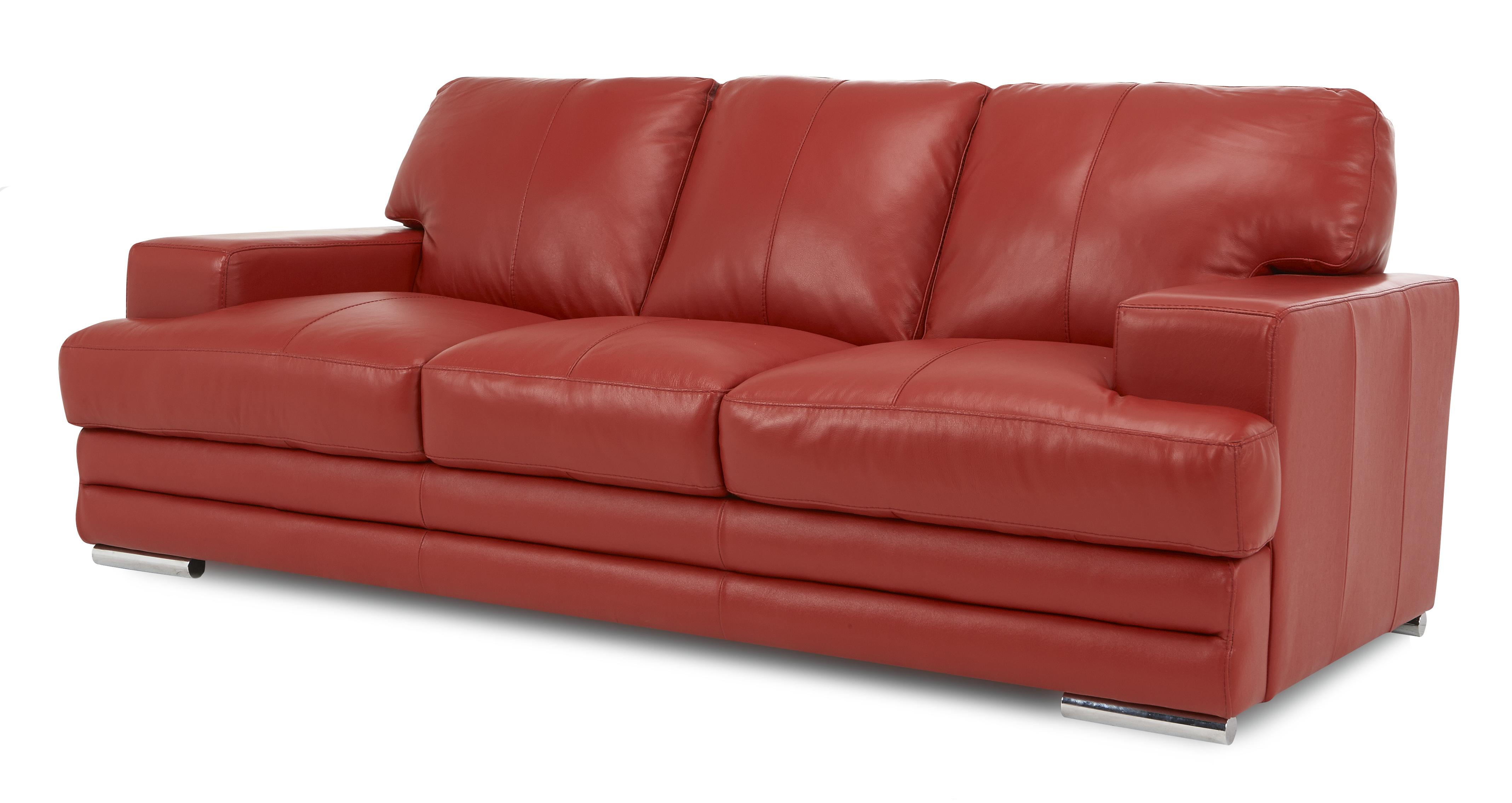 Glow 3 Seater Sofa Venezia DFS