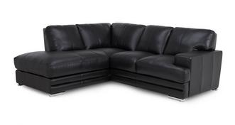 Glow Right Hand Facing 2 Piece Corner Sofa