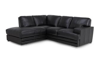 Right Hand Facing 2 Piece Corner Sofa