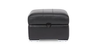 Glow Storage Footstool