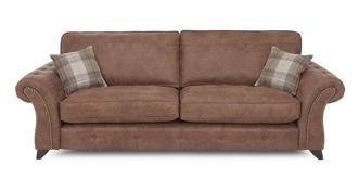 Goulding 4 Seater Formal Back Sofa