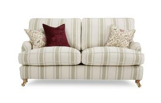 Racing Stripe Large Sofa Gower Racing Stripe