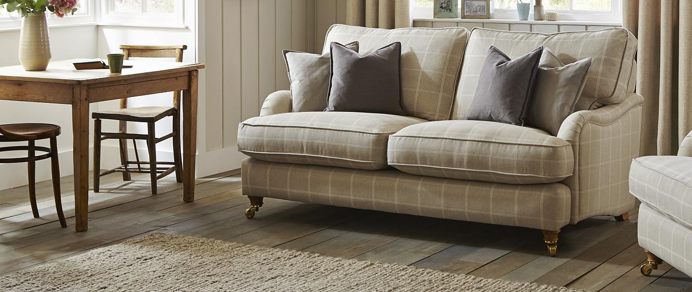 Gower Classic Sofas