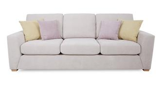 Gracie 4 Seater Sofa