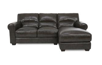 Right Hand Facing Chaise End Sofa Milan