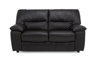 Leather and Leather Look 2 Seater Sofa Ultimate