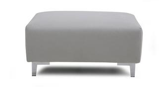 Guest Rectangular Footstool