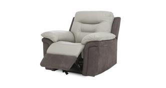 Guide Battery Recliner Chair