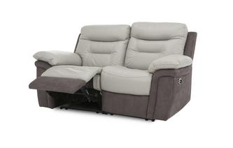 2 Seater Electric Recliner Guide Showroom