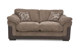 2 Seater Formal Back Sofa Eternal