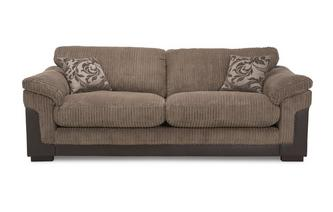 4 Seater Formal Back Sofa Eternal