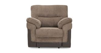 Hallow Electric Recliner Chair