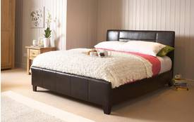 Hannah Double (4 ft 6) Bedframe Hannah