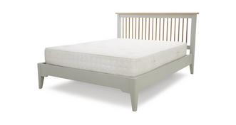 Harbour Bedroom Double (4ft 6) Bedframe