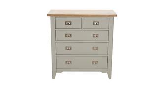 Harbour Bedroom 5 Drawer Chest