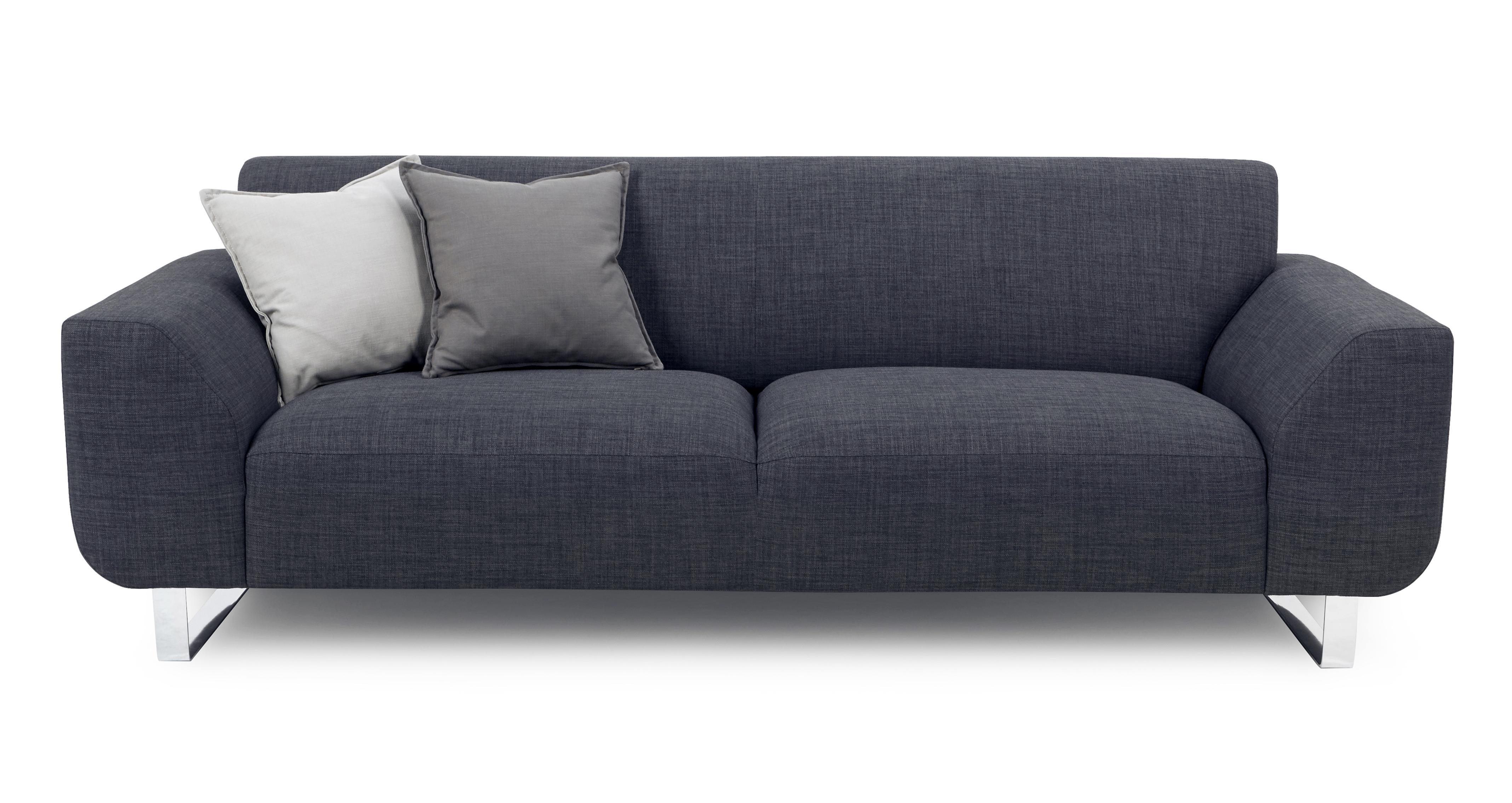 Hardy 3 Seater Sofa Revive | DFS