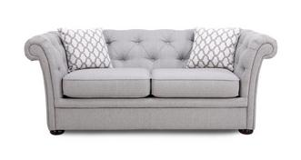 Harmony 2 Seater Sofa Bed