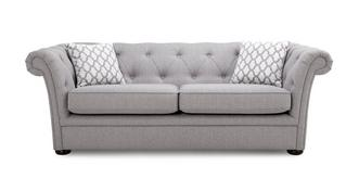 Harmony 3 Seater Sofa Bed