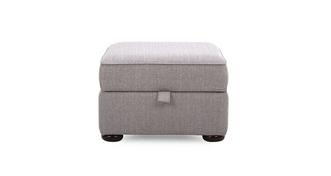 Harmony Storage Footstool