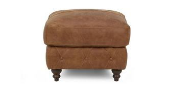Harriet Footstool
