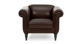 Hart Leather Armchair