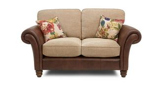 Hayle 2 Seater Formal Back Sofa