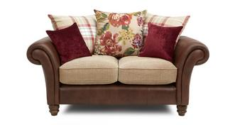 Hayle 2 Seater Pillow Back Sofa