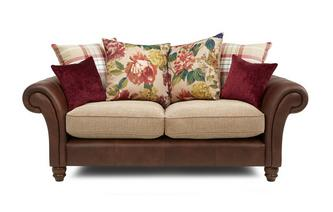 3 Seater Pillow Back Sofa Hayle