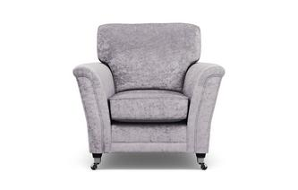 Plain Armchair Hogarth Plain