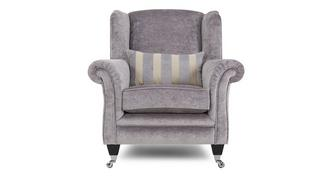 Hogarth Plain Wing Chair