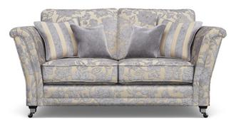 Hogarth Floral 2 Seater Sofa
