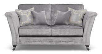 Hogarth Plain 2 Seater Sofa