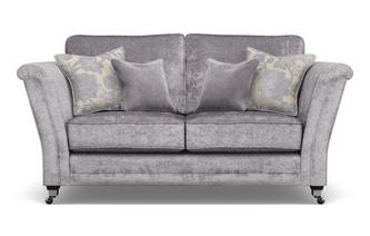 Plain 2 Seater Sofa Hogarth Plain