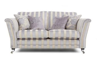 Striped 2 Seater Sofa Hogarth Stripe