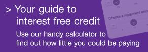 Guide to Interest Free Credit