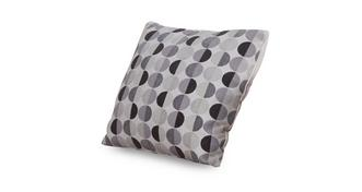 Illusion Circle Scatter Cushion