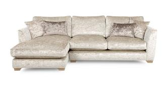 Imperial Left Hand Facing Chaise End Sofa