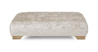 Imperial Rectangular Footstool
