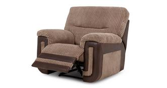 Inception Manual Recliner Chair
