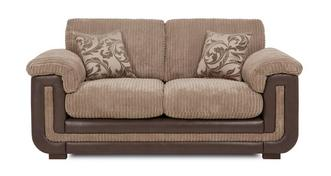 Inception 2 Seater Formal Back Deluxe Sofa Bed