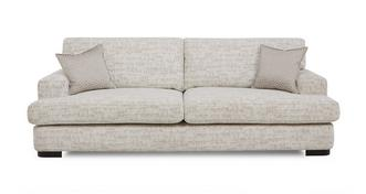 Indulge 4 Seater Formal Back Sofa